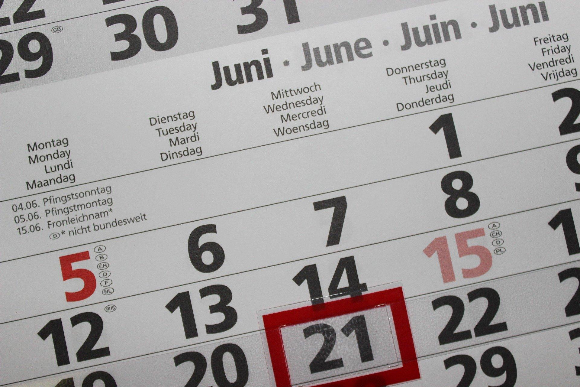 KVC korfbalt door in de maand juni!
